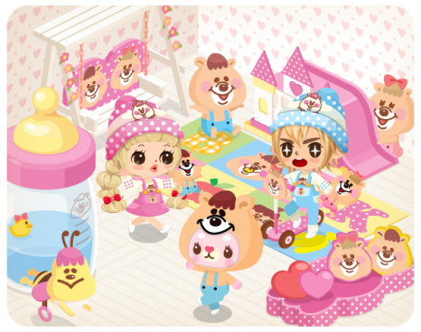 LINEPLAY2 _ROOM